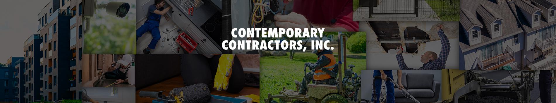 Contemporary Contractors, Inc.
