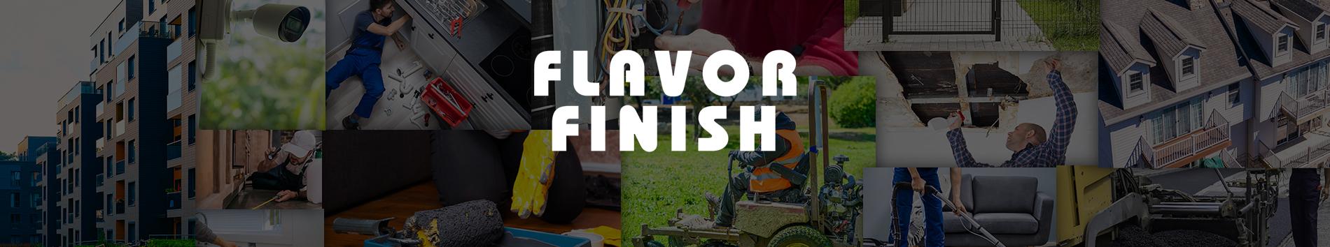 Flavor Finish