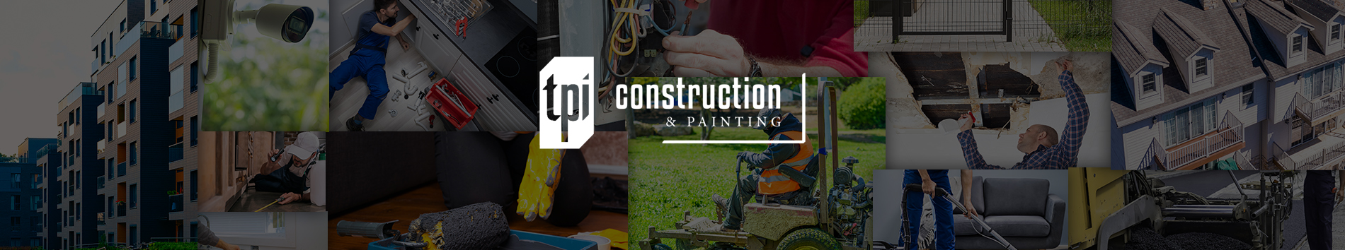 TPI Construction & Painting Inc